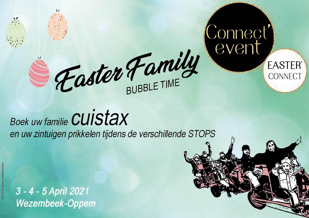 Easter family bubble time - web NL