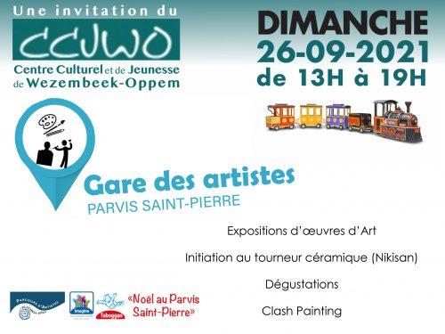 Gare des artistes FINAL