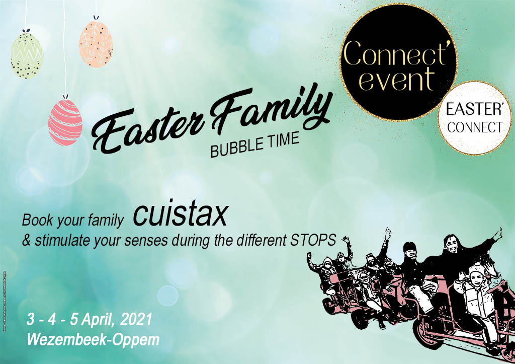 Easter family bubble time - web EN